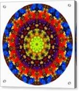 799-04-2015 Talisman Acrylic Print