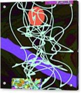 8-1-2015abcdefghijkl Acrylic Print