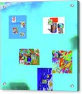 8-10-2015abcdefghi Acrylic Print