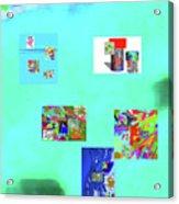 8-10-2015abcdefghij Acrylic Print