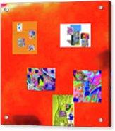 8-10-2015abcdefghijklmnopqrtuvwwxyz Acrylic Print