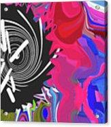 8-11-2015cabcdefghijklmn Acrylic Print
