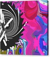 8-11-2015cabcdefghijklmno Acrylic Print