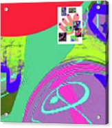 8-14-2015fabcde Acrylic Print