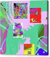 8-14-2016c Acrylic Print