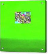 8-25-2015abcdefghijklmnopqrtuvwxyzab Acrylic Print