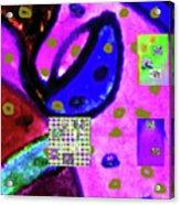8-3-2015cabcde Acrylic Print