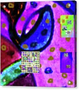 8-3-2015cabcdef Acrylic Print