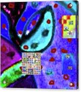 8-3-2015cabcdefghij Acrylic Print
