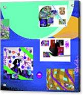 8-7-2015babcdef Acrylic Print