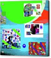 8-7-2015babcdefghi Acrylic Print
