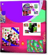 8-7-2015babcdefghijklmnopqrtuvwxyzabcdef Acrylic Print