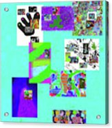 8-8-2015babcdefg Acrylic Print
