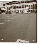 Citi Field - New York Mets Acrylic Print