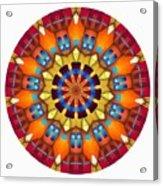 810-04-2015 Talisman Acrylic Print
