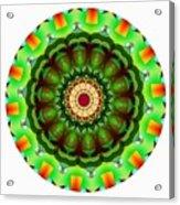 811-04-2015 Talisman Acrylic Print