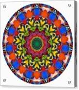 812-04-2015 Talisman Acrylic Print
