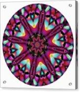 814-04-2015 Talisman Acrylic Print