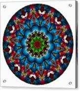 823-04-2015 Talisman Acrylic Print