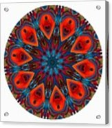 824-04-2015 Talisman Acrylic Print