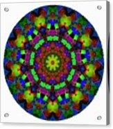 833-04-2015 Talisman Acrylic Print