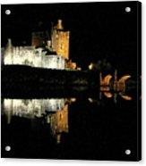 Scotland United Kingdom Uk Acrylic Print