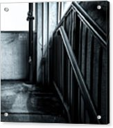 8th Floor Acrylic Print