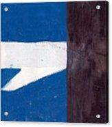 9-11-13 Acrylic Print