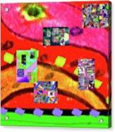 9-11-2015abcdefghijklmnopqrtuvwxyzab Acrylic Print