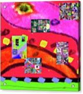 9-11-2015abcdefghijklmnopqrtuvwxyzabcd Acrylic Print
