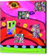9-11-2015abcdefghijklmnopqrtuvwxyzabcde Acrylic Print