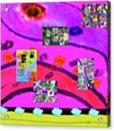 9-11-2015abcdefghijklmnopqrtuvwxyzabcdefgh Acrylic Print