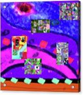 9-11-2015abcdefghijklmnopqrtuvwxyzabcdefghijklm Acrylic Print