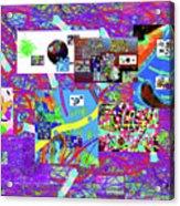 9-12-2015babcdefg Acrylic Print