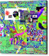 9-12-2015babcdefghijklmnopqr Acrylic Print