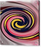 9-12-2057v Acrylic Print