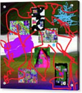 9-18-2015babcd Acrylic Print