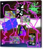 9-18-2015babcdefghi Acrylic Print