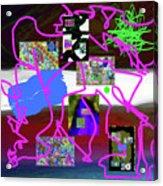 9-18-2015babcdefghij Acrylic Print