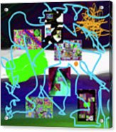 9-18-2015babcdefghijklmnopqrtu Acrylic Print
