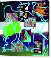 9-18-2015babcdefghijklmnopqrtuv Acrylic Print