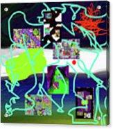 9-18-2015babcdefghijklmnopqrtuvwx Acrylic Print