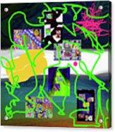 9-18-2015babcdefghijklmnopqrtuvwxyzab Acrylic Print