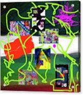 9-18-2015babcdefghijklmnopqrtuvwxyzabcdef Acrylic Print