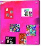 9-6-2015habcdefghijklmnopqrtuvwxyzab Acrylic Print