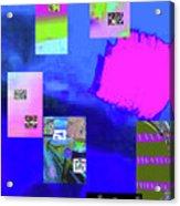9-9-2015cab Acrylic Print