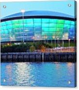 Glasgow, Scotland Acrylic Print