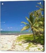 Oahu, Lanikai Beach Acrylic Print