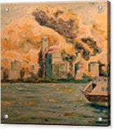 9112001 Acrylic Print