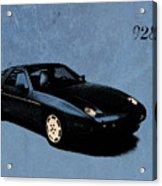 928 Acrylic Print